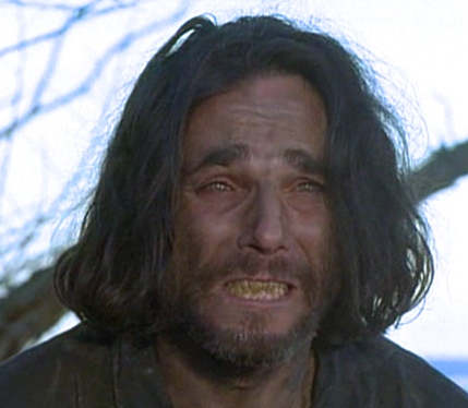 john proctor is a flawed man John proctor and othello both tragic heros in five pages this character analysis of john proctor of willys character shows him to be a highly flawed man.