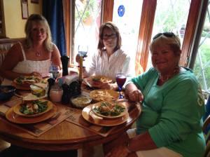 DinnerBookClub