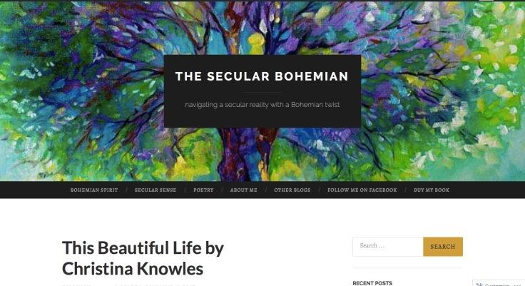 SecularBohemian