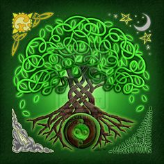 Pagan symbol